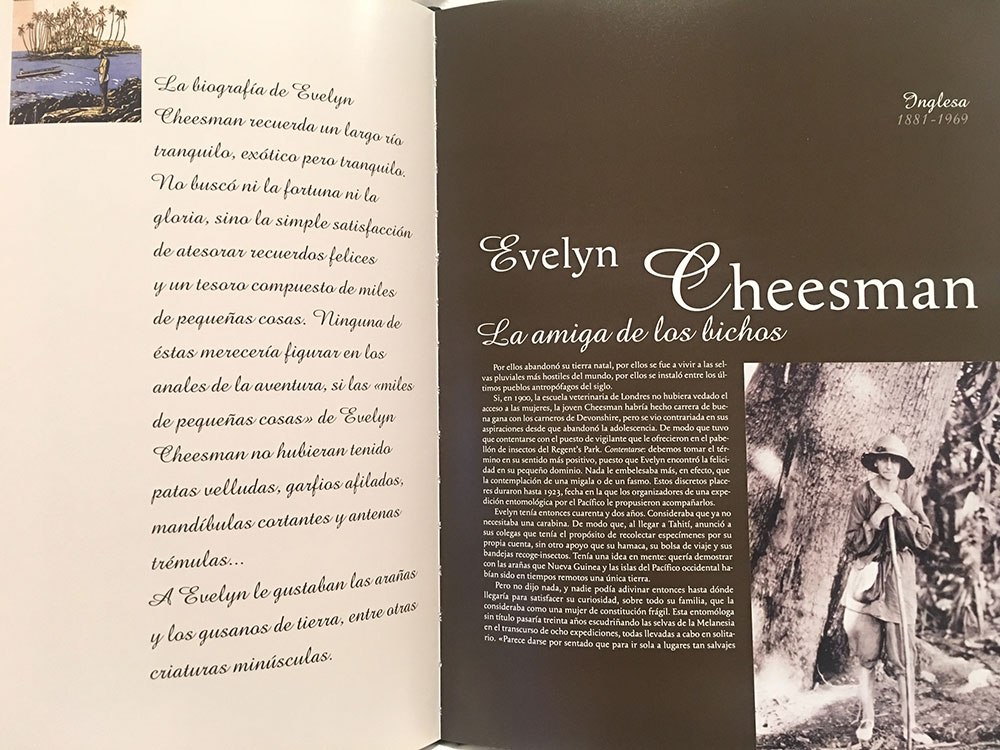 evelyn-cheesman
